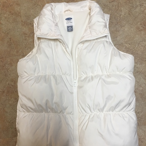 Old Navy Other - Girls puffy vest